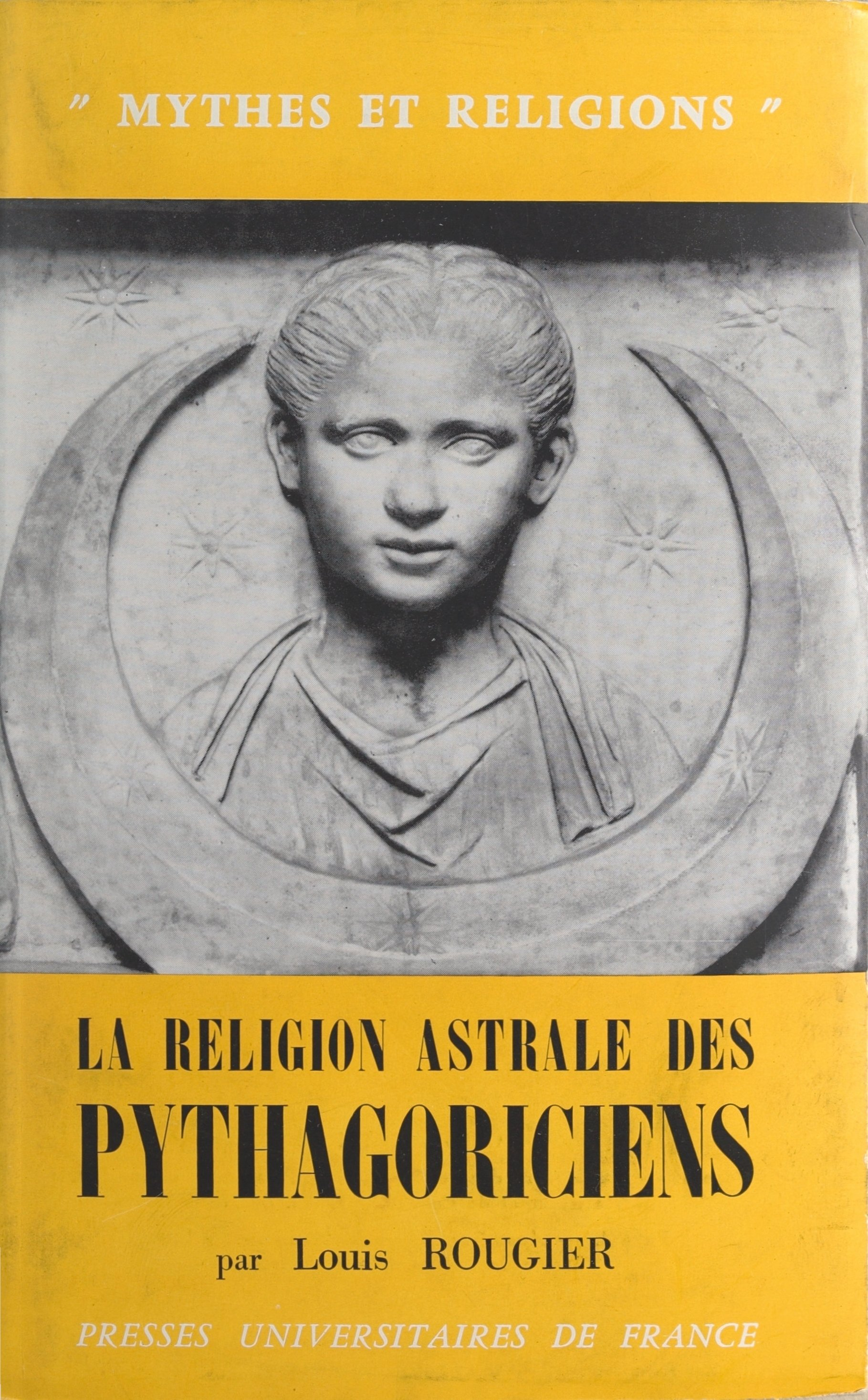 La religion astrale des Pyt...