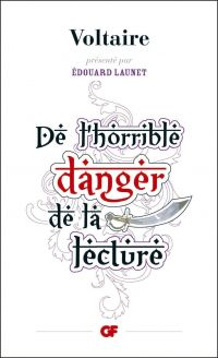 De l'horrible danger de la lecture