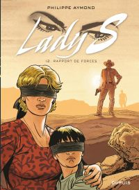 Lady S. - Tome 12 - Rapport...