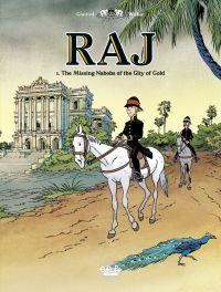 Raj 1. The Missing Nabobs o...