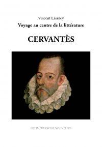 Sept génies : Cervantès