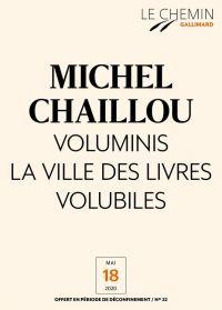 Le Chemin (N°22) - Volumini...
