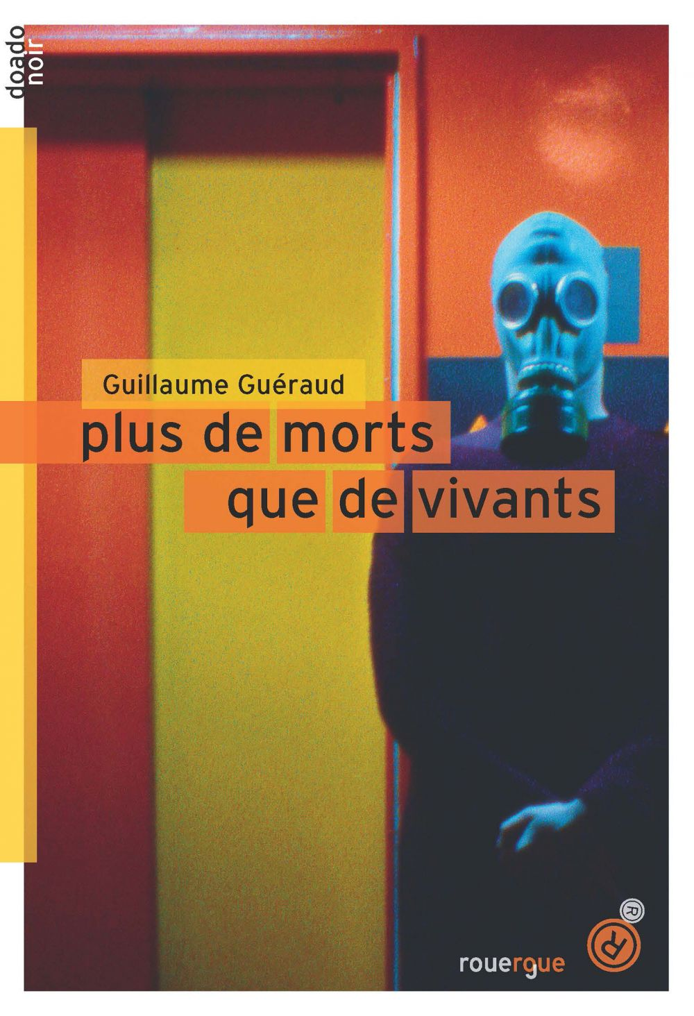 Plus de morts que de vivants |