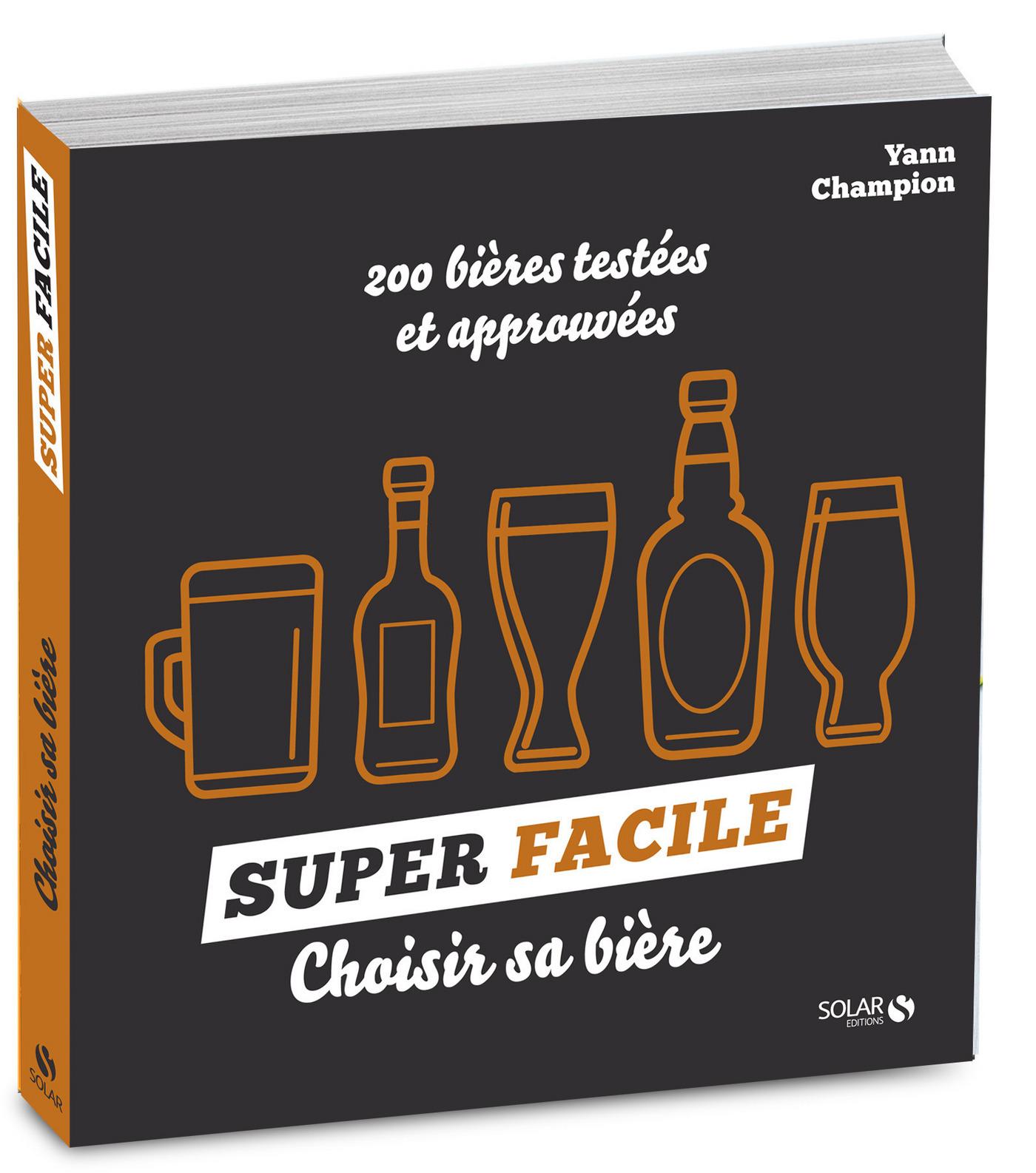 Choisir sa bière - super facile