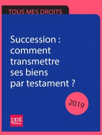 Succession : comment transm...