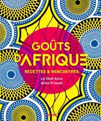 Cover image (Goûts d'Afrique)