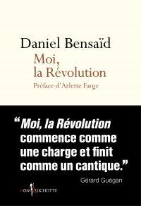 Moi, la Révolution