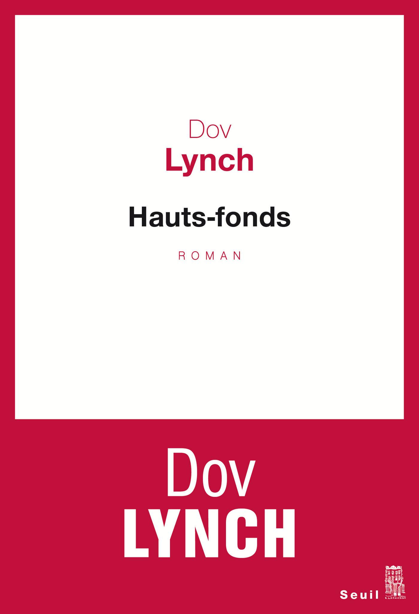 Hauts-fonds | Lynch, Dov