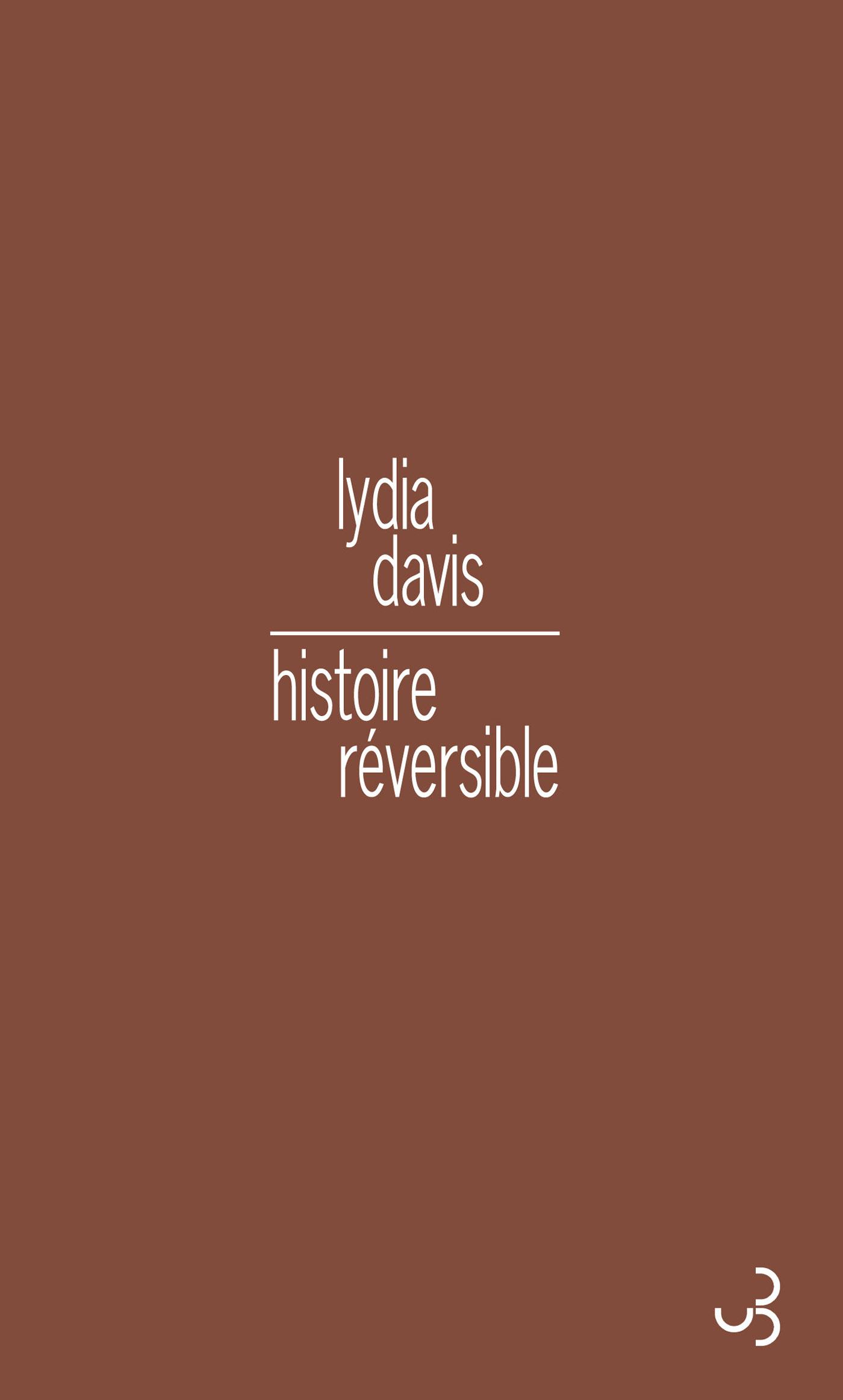Histoire réversible