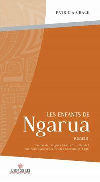 Les enfants de Ngarua