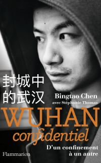 Cover image (Wuhan confidentiel)