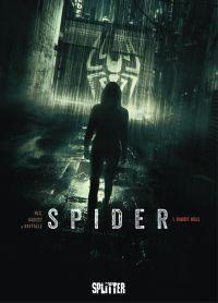 Spider - Band 1