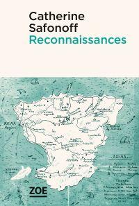 Reconnaissances | Safonoff, Catherine (1939-....). Auteur