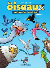 Les Oiseaux en bd - Tome 1