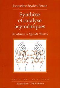 Synthèse et catalyse asymét...