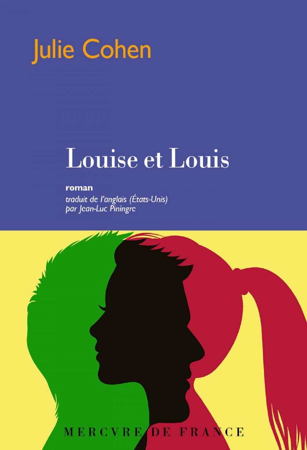 Louise et Louis |