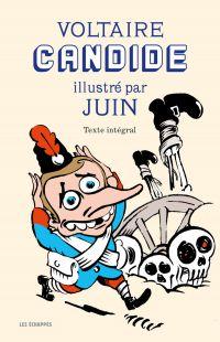 Candide illustré par Juin