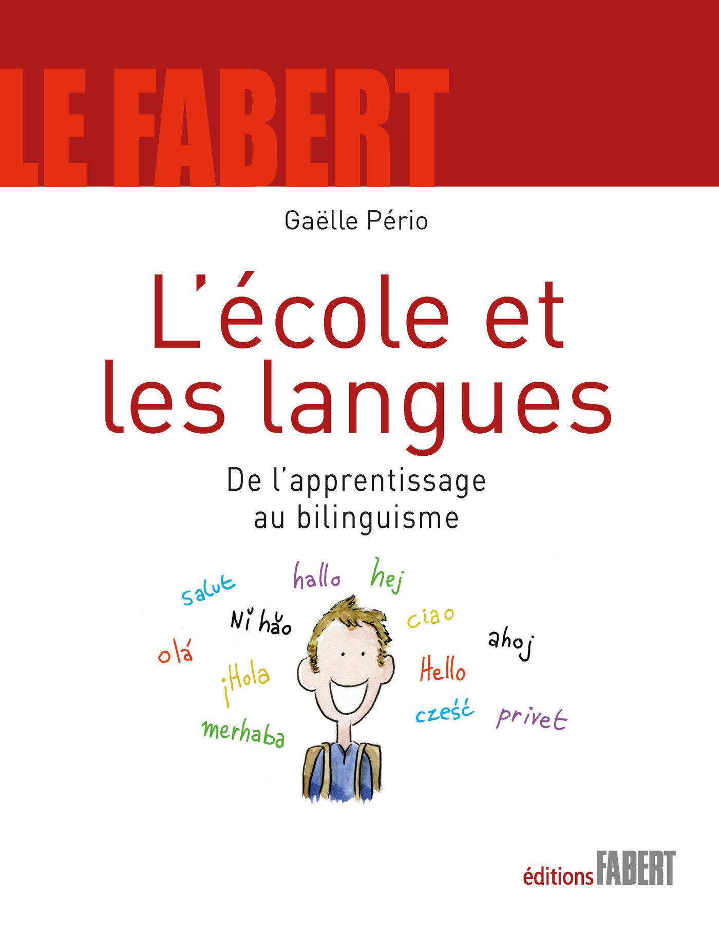 L'Ecole et les langues