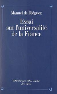 Essai sur l'universalité de...