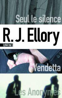 Seul le silence - Vendetta - Les Anonymes