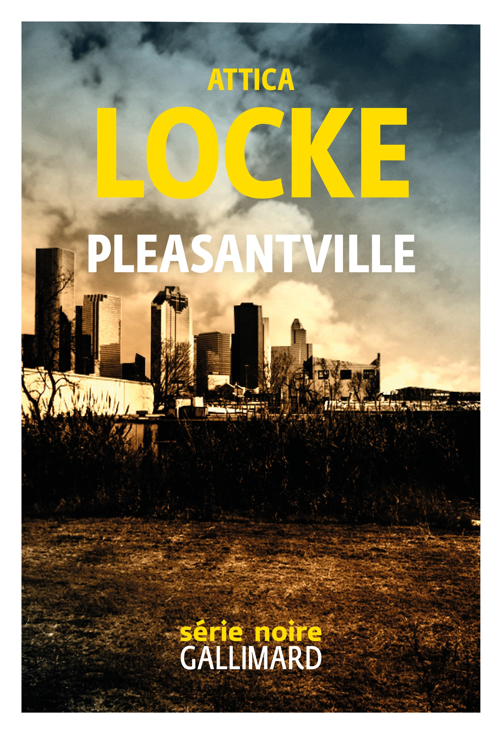Pleasantville | Locke, Attica