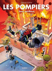 Les Pompiers - Tome 19 - Se...