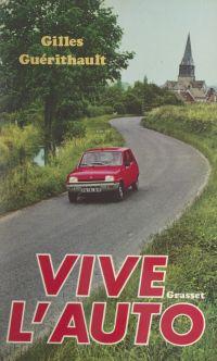 Vive l'auto !