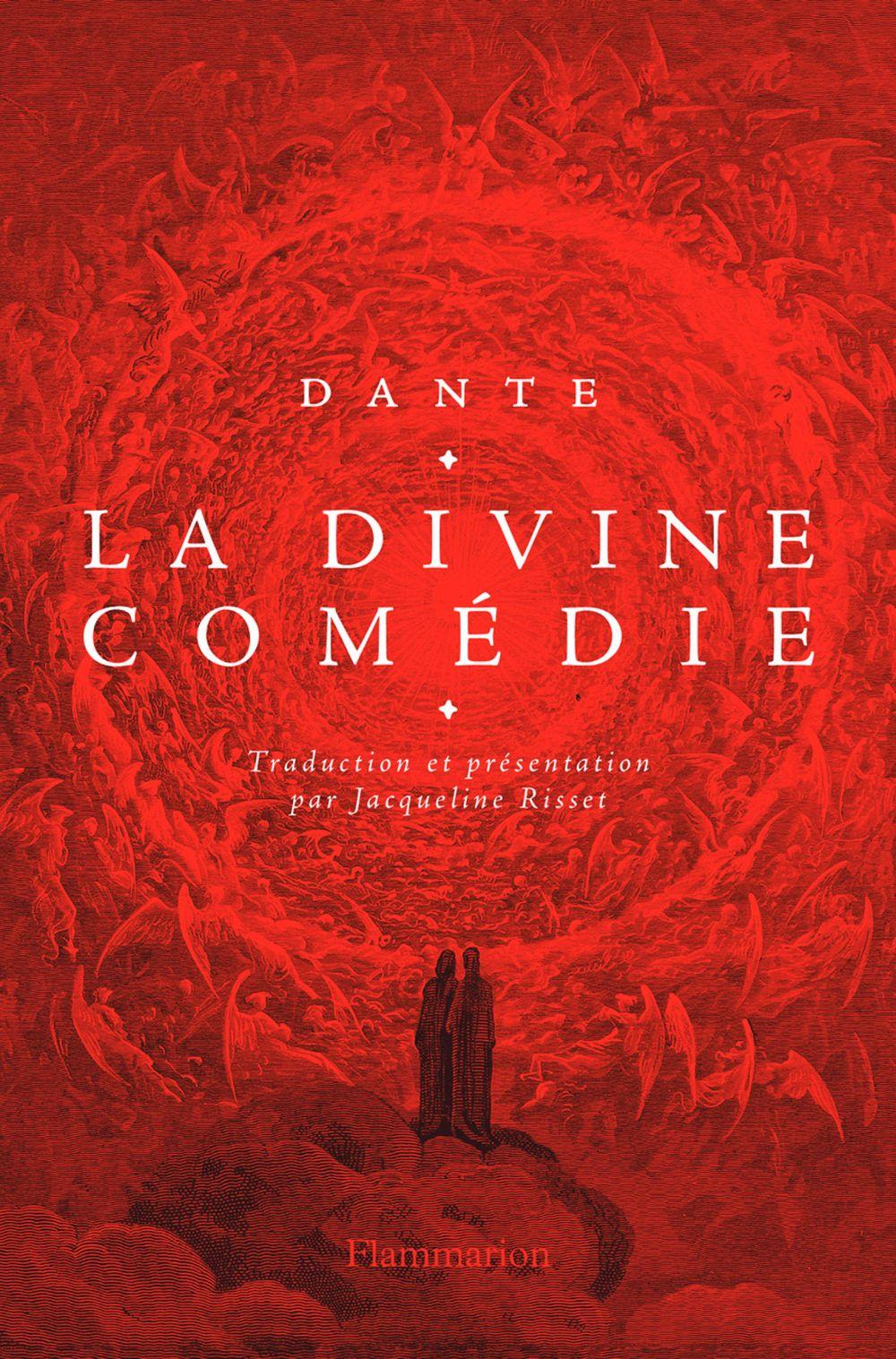 La Divine Comédie   Dante, . Auteur
