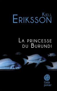 La princesse du Burundi