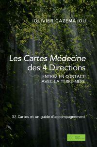 Les Cartes Médecine des 4 D...