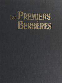 Les premiers Berbères : ent...