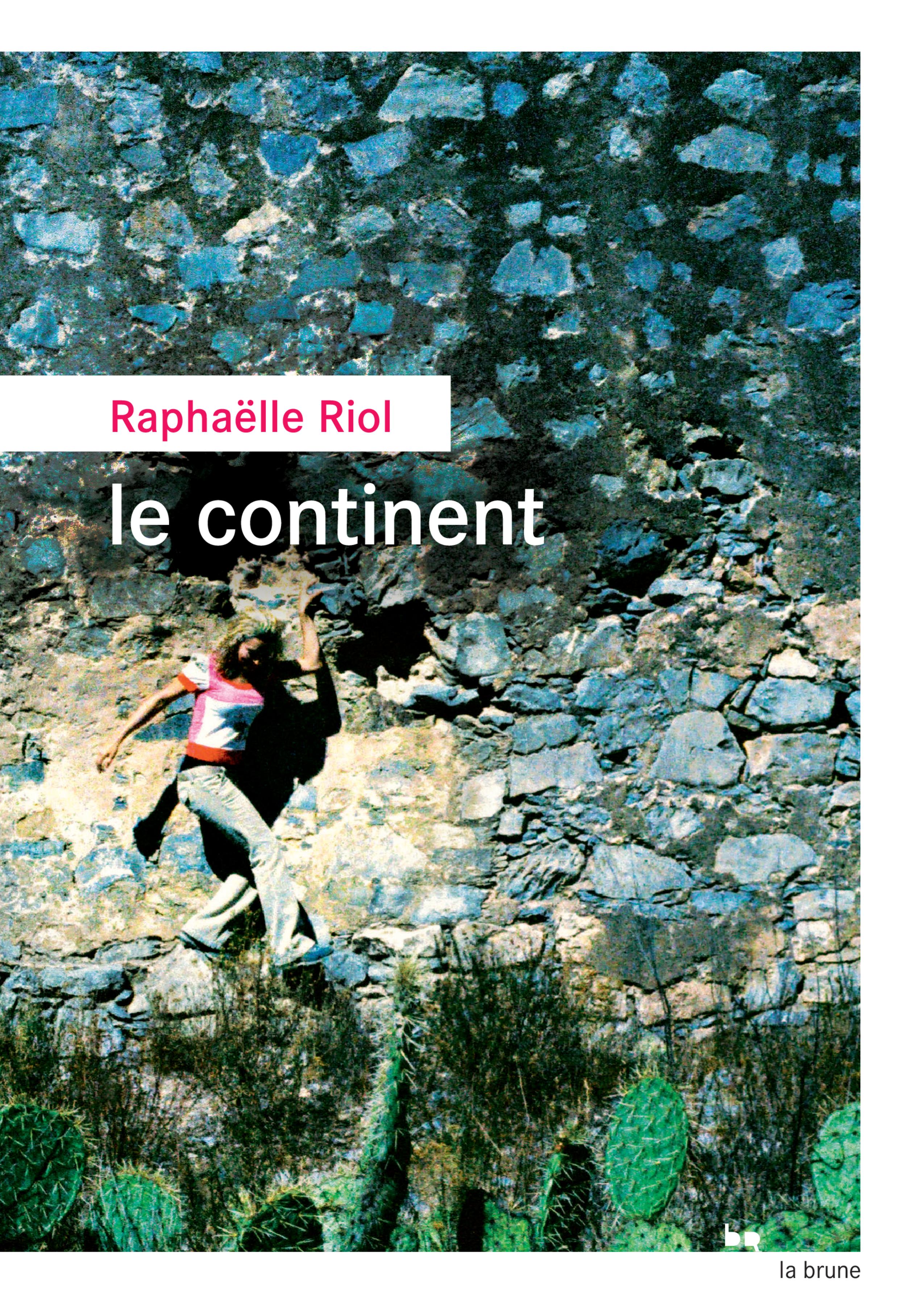 LE CONTINENT