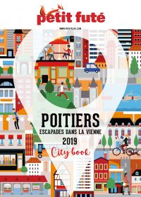 POITIERS 2019 Petit Futé