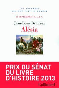 Alésia | Brunaux, Jean-Louis (1953-....). Auteur