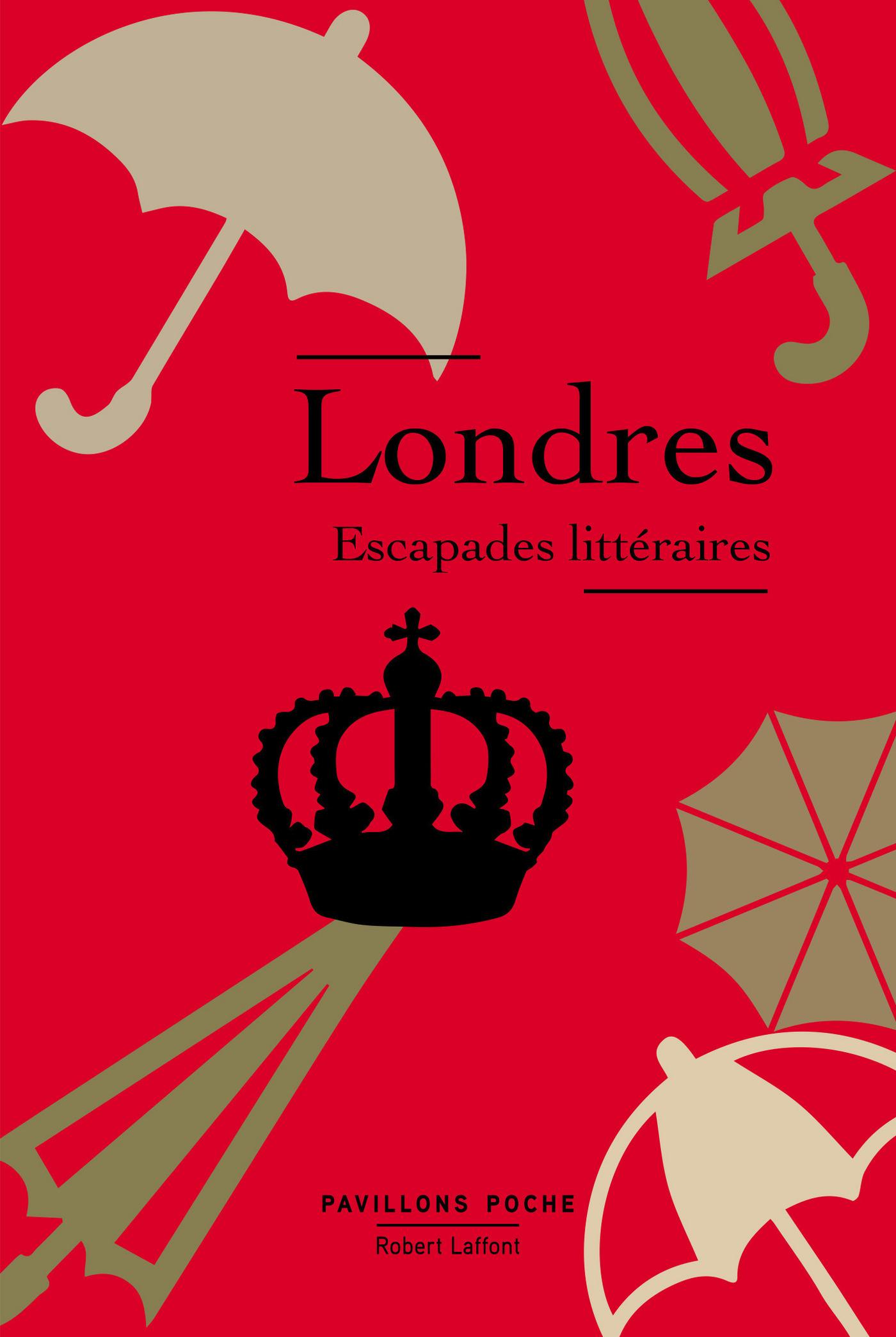 Londres, escapades littéraires