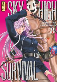Sky-high survival - Tome 8