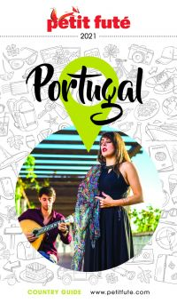 PORTUGAL 2021/2022 Petit Futé