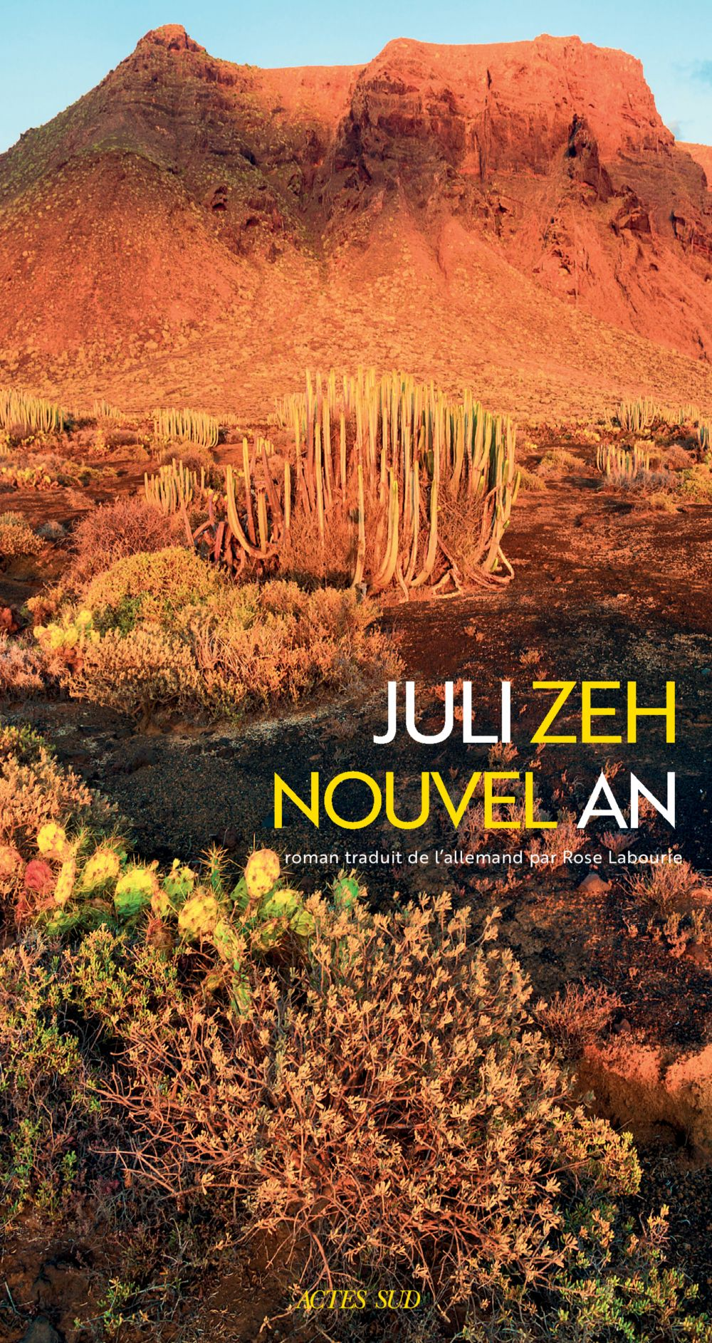 Nouvel An |