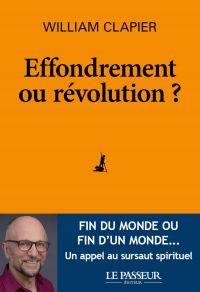 Effondrement ou révolution ?