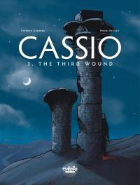 Cassio 3. The Third Wound