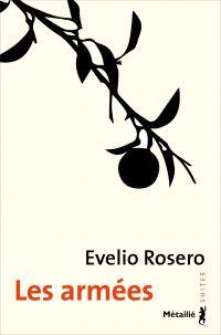 Les Armées | Rosero Diago, Evelio (1958-....). Auteur