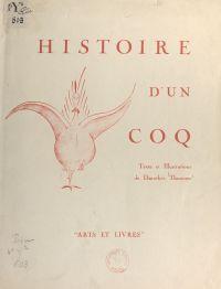 Histoire d'un coq