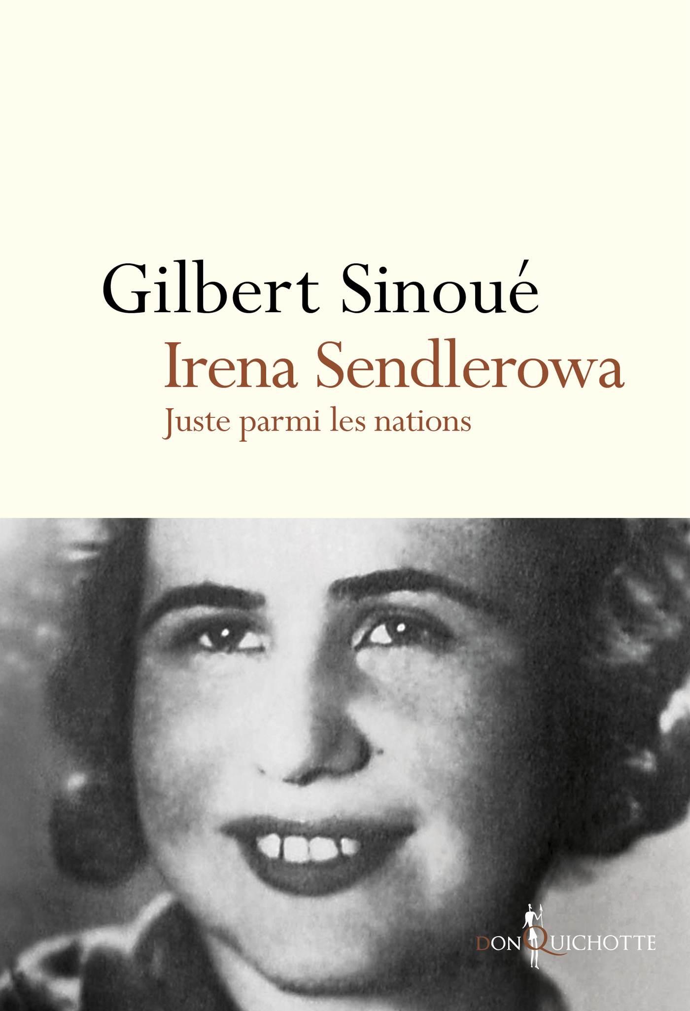 Irena Sendlerowa. Juste par...