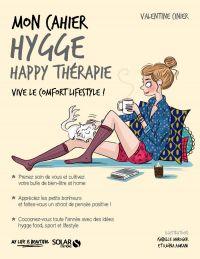 Mon cahier Hygge happy thérapie | CINIER, Valentine