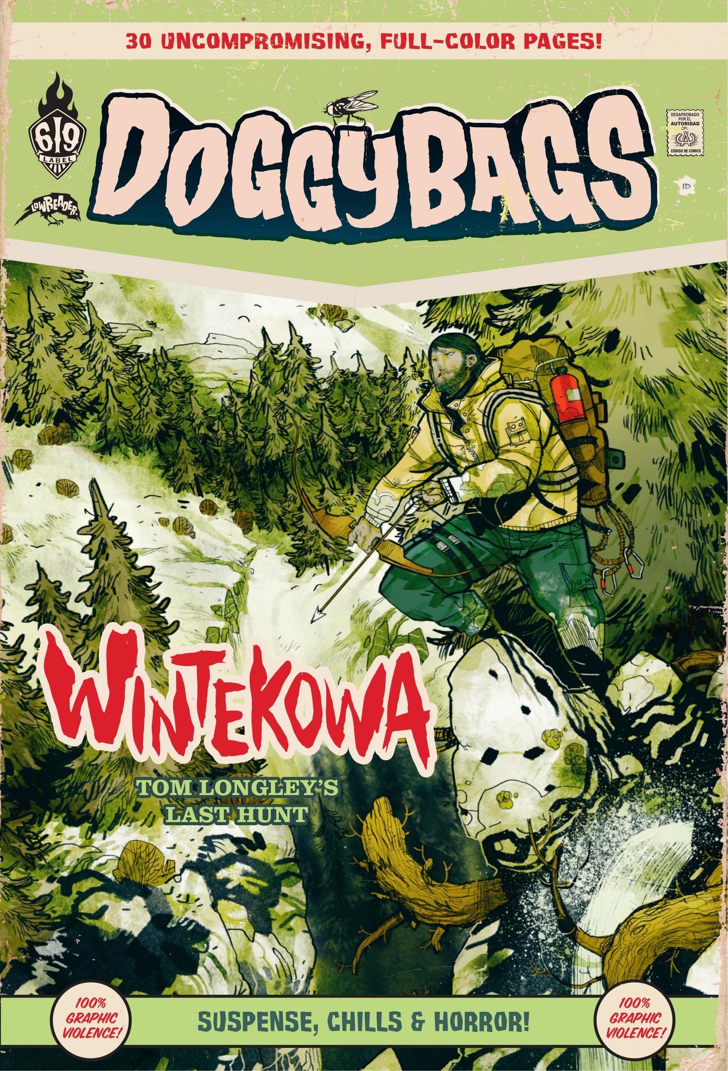 Doggybags - Wintekowa
