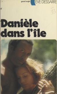 Danièle dans l'île