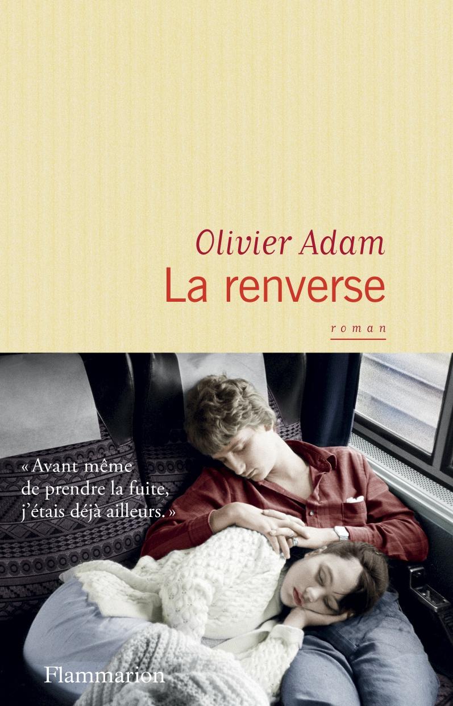 La renverse | Adam, Olivier