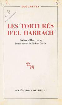 Les torturés d'El Harrach