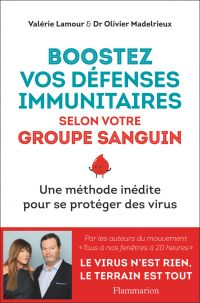 Boostez vos défenses immuni...