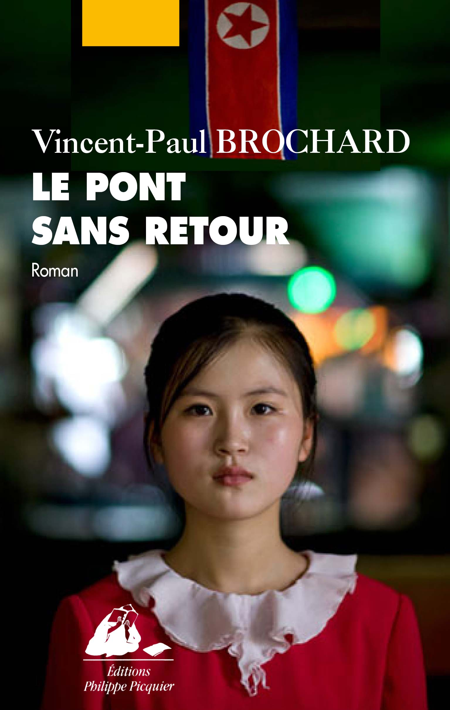 Le Pont sans retour | BROCHARD, Vincent-Paul